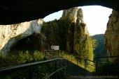 Ojcowski Park Narodowy Jaskinia Ciemna