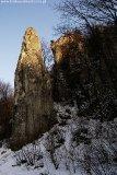 Dolina Będkowska Iglica