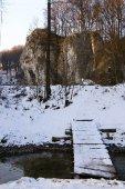 Dolina Będkowska Kładka